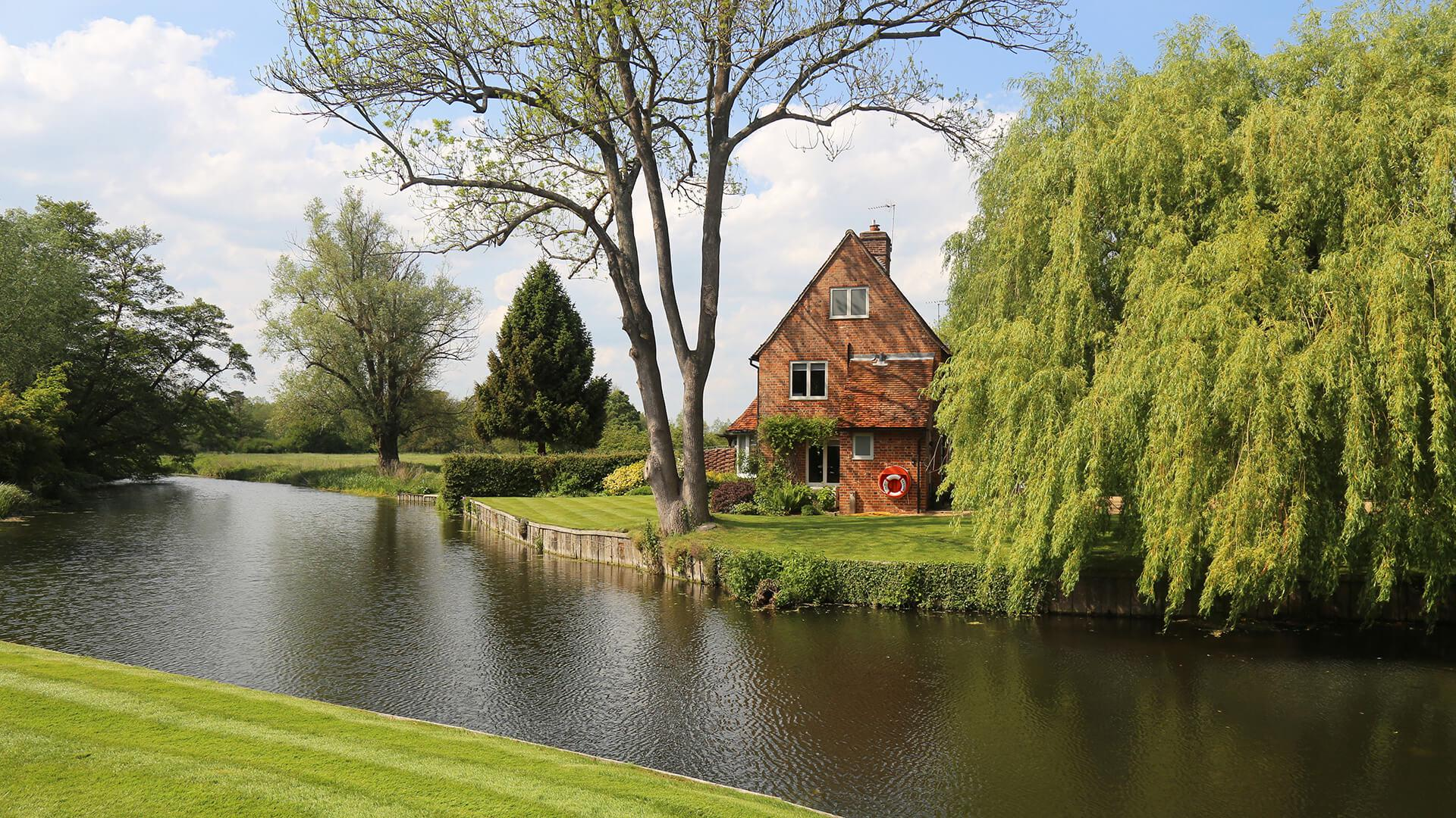 Self-Catering in Essex holidays at Cool Places