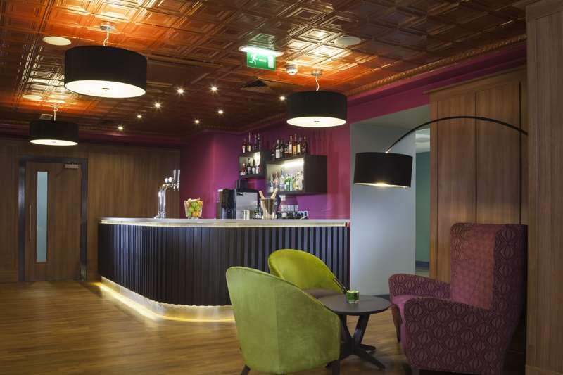 Park Inn by Radisson Glasgow City Centre 139 –141 West George Street Glasgow G2 2JJ