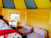 The Kestrel Pixie Hut