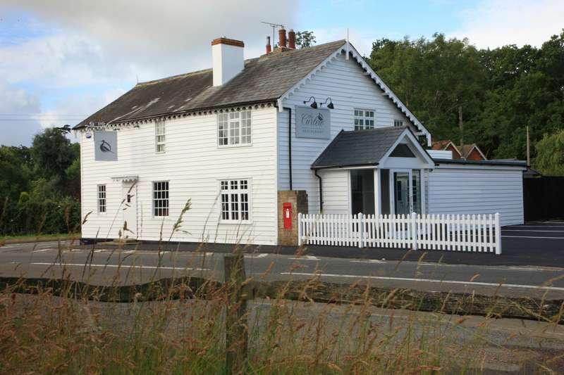 The Curlew Restaurant