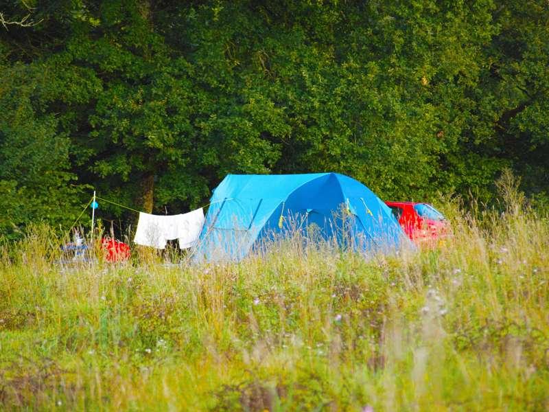 campsites in poitou charentes. Black Bedroom Furniture Sets. Home Design Ideas
