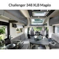 Challenger 348 XLB