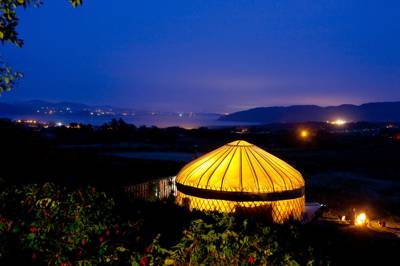 The Best Campsites in Ireland – Cool Camping