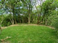 Sky 11 - Wild Camping Private Pitch