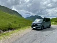 VW T6 Campervan