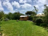 Dingley Dell Yurt