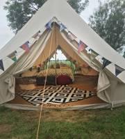 Ebbor Bell Tent