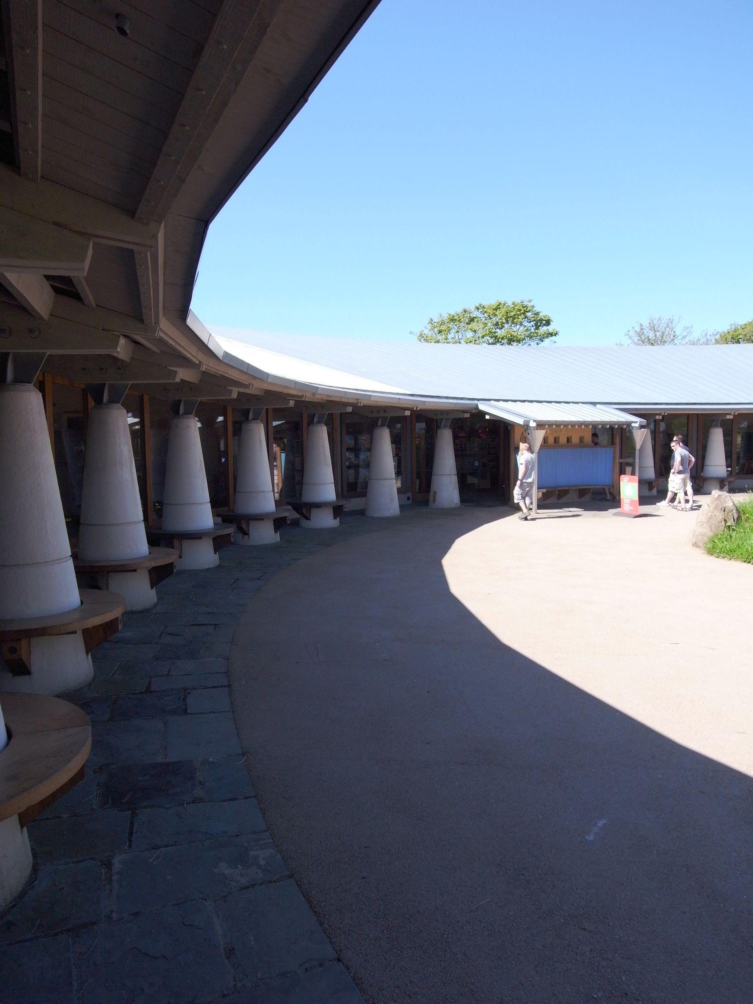Oriel y Parc Gallery