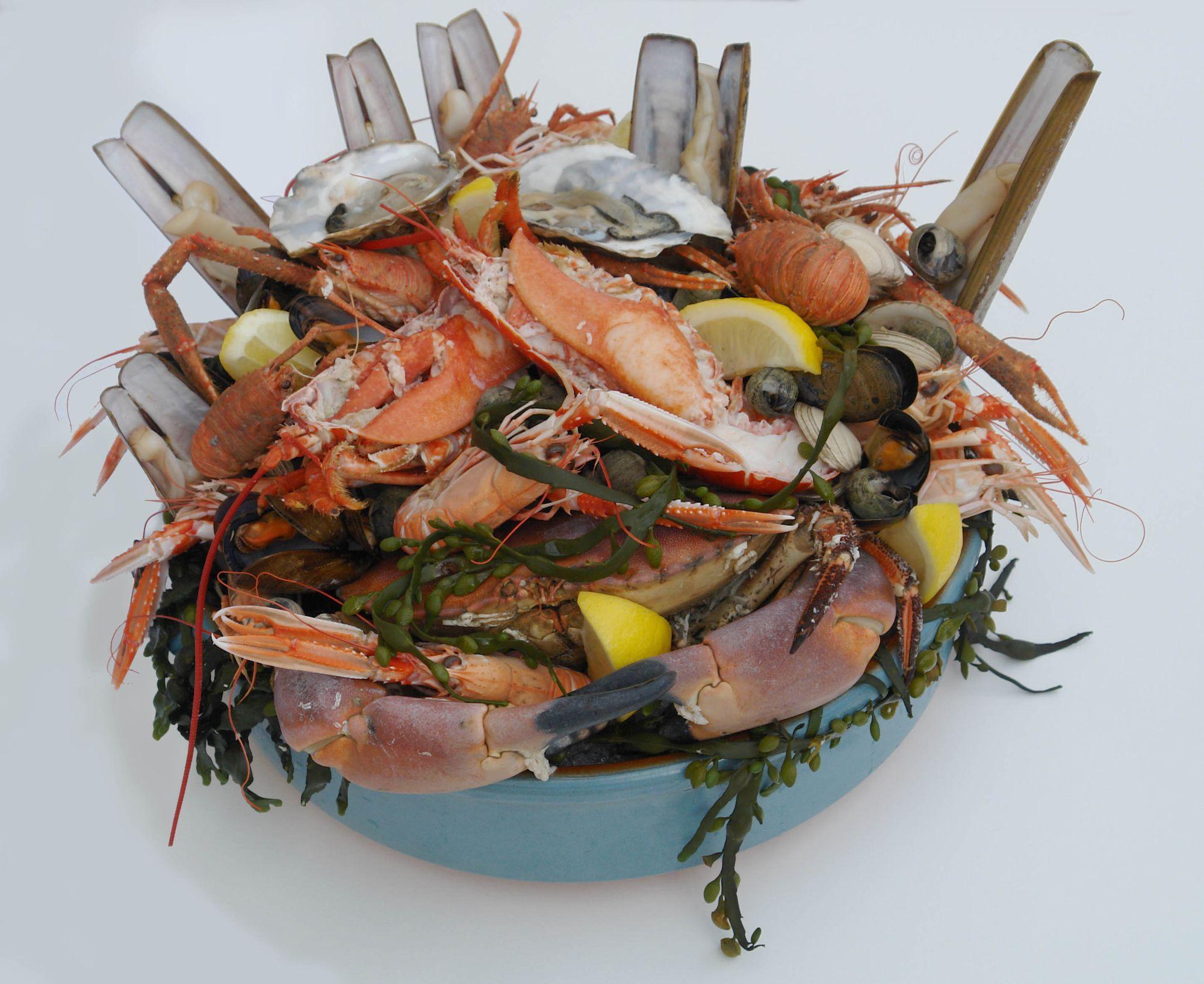 Kinlochleven Seafood Café