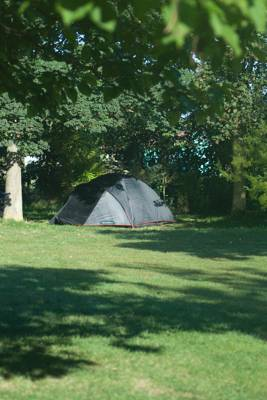 Camping de Troyes Camping de Troyes, 7 rue Roger Salengro, 10150 Pont-Ste-Marie, Aube, France