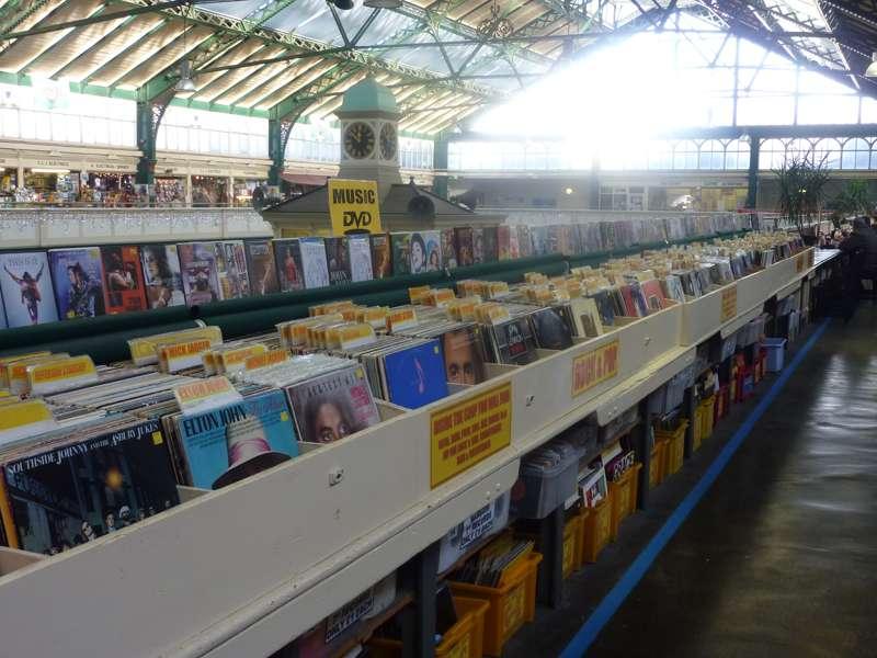 Kelly's Records