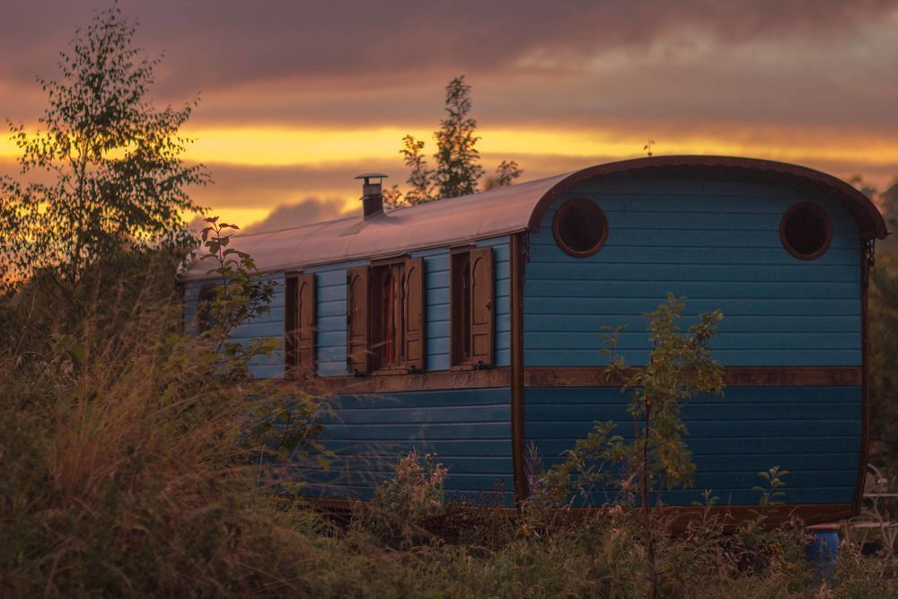 Glamping holidays in Scotland - Book a Pod, Hut or Roundhouse on Glamping Sites In Scotland
