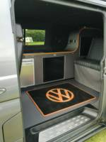 Our VW Camper
