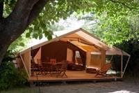Cotton Lodge Tent
