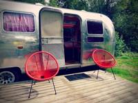 1976 Airstream Sovereign