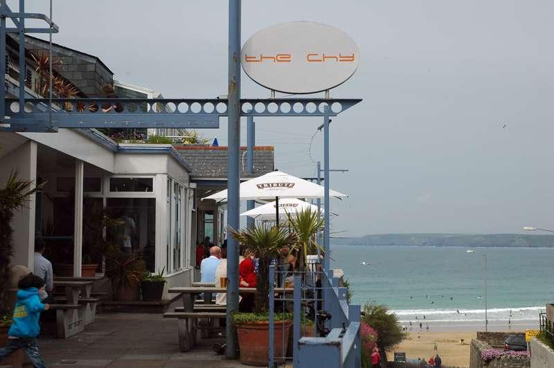 The Chy Bar and Koola