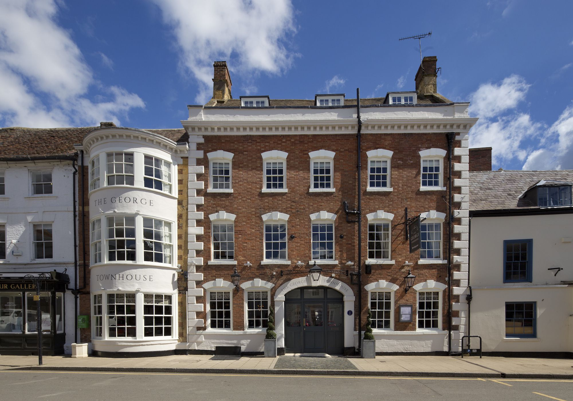 Hotels in Shipston-on-Stour holidays at Cool Places