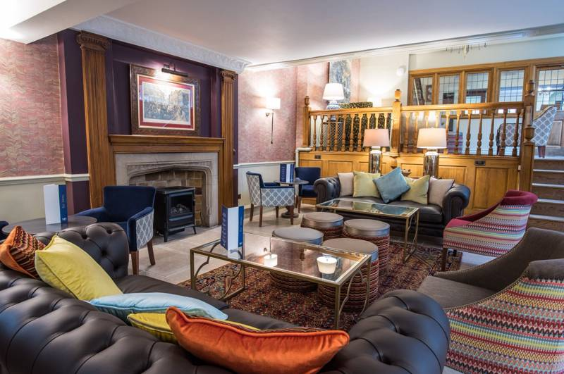 Great Places to Stay in the UK this Winter & over Twixmas & New Year