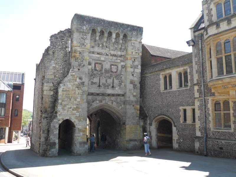 Westgate Museum