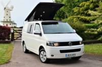 VW Campervan 2015