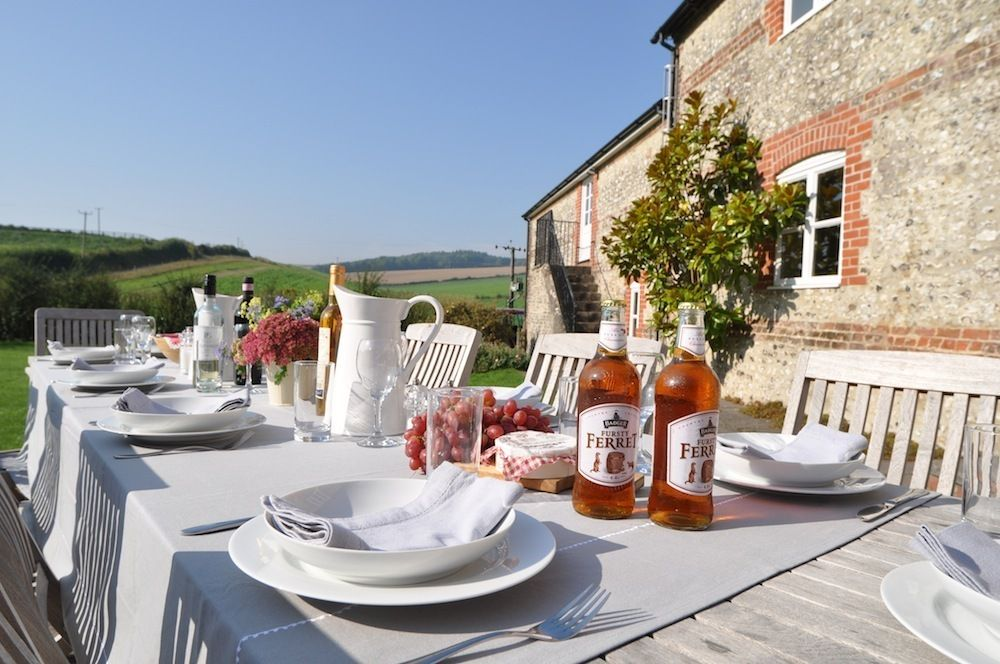 The Best Places to Stay in Dorset this Summer