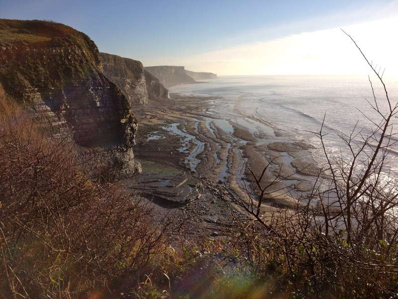Va Va Voom – It's the Wales Coastal Path!