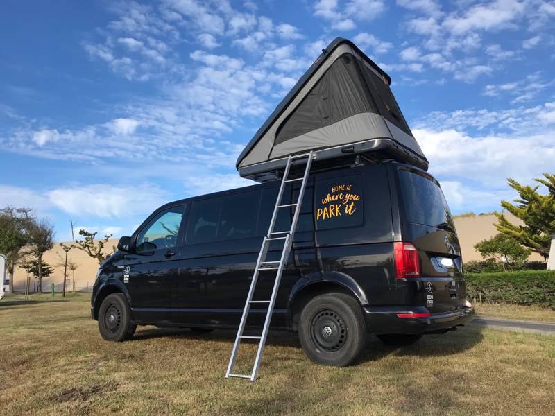 Campervan Hire | The best Campervan, RV or Motorhome for