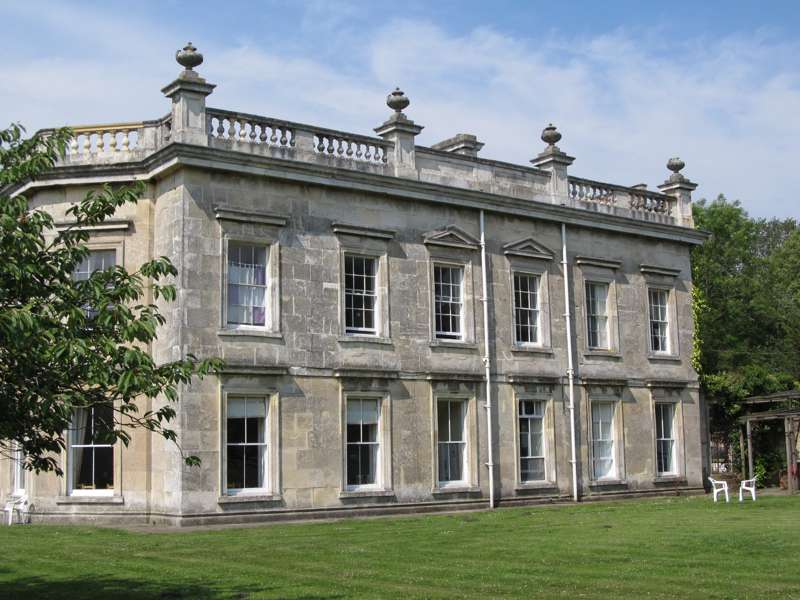 The Wolds Retreat Kilnwick Percy Hall, Pocklington, East Yorkshire YO42 1UF