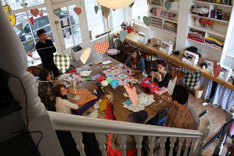 The Makery Emporium & Workshop