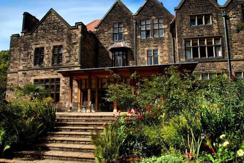 Jesmond Dene House Jesmond Dene Road Newcastle-upon-Tyne Tyne & Wear NE2 2EY