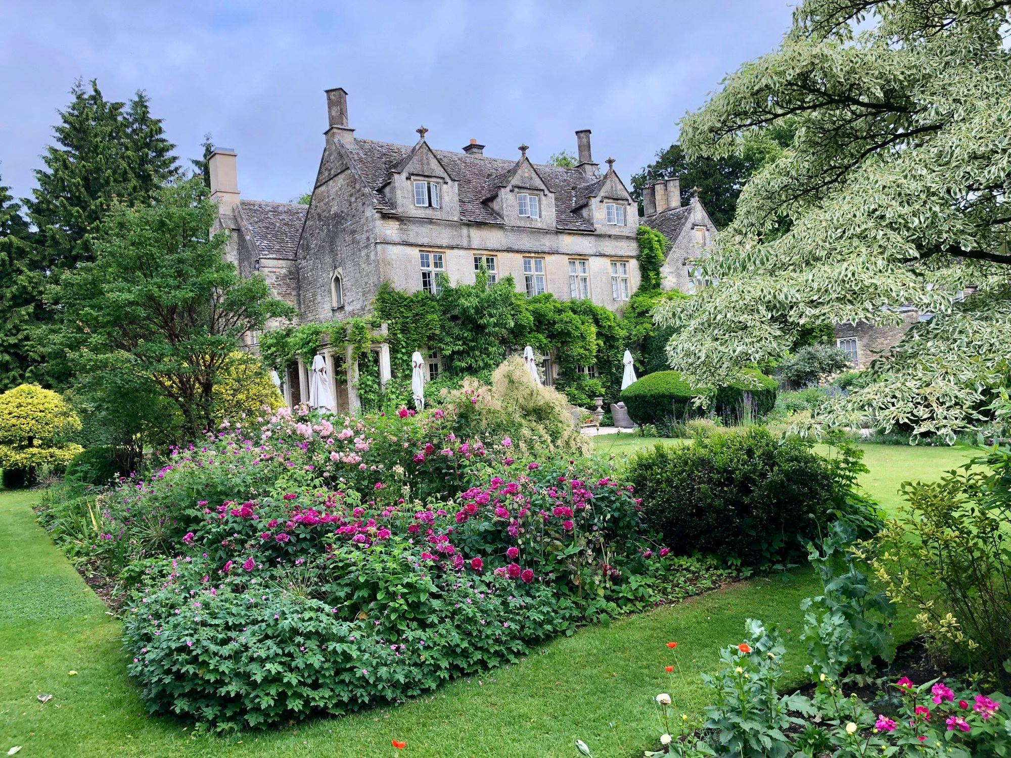 Hotels in Cirencester holidays at Cool Places