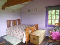 Damson Cabin