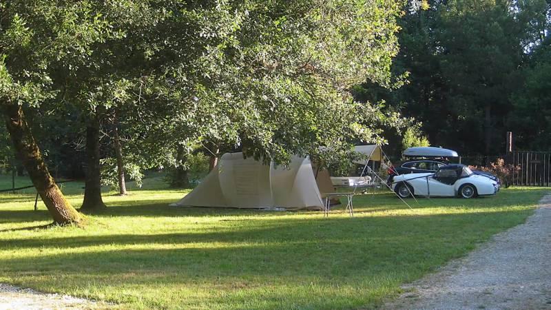 Camping La Motte 21 Route de la Genétouze, Lieu-dit La Motte (D270), 17270 Le Fouilloux, Charente-Maritime, France