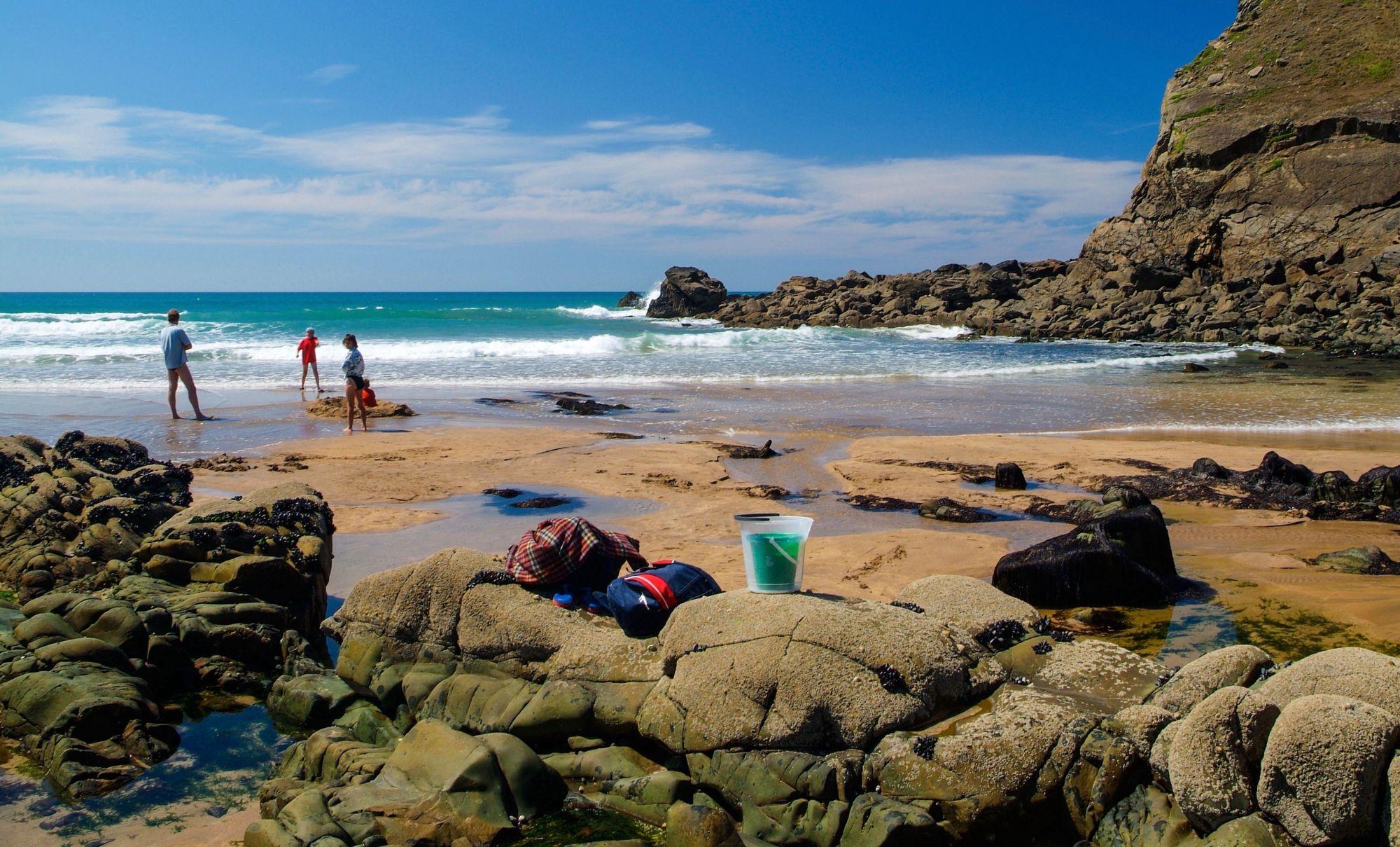 8 Best Beaches in North Devon