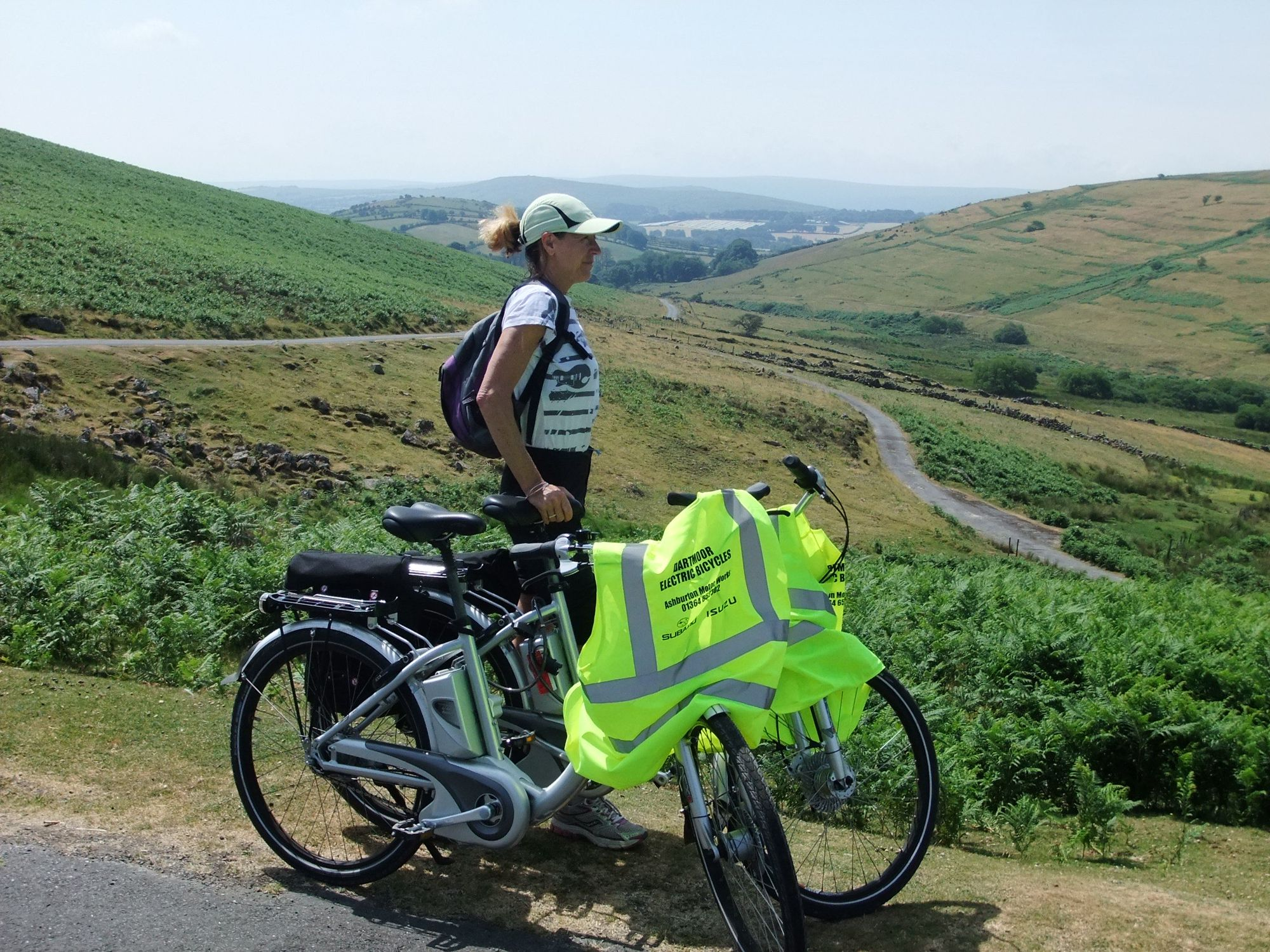 Dartmoor Electric Bicycles