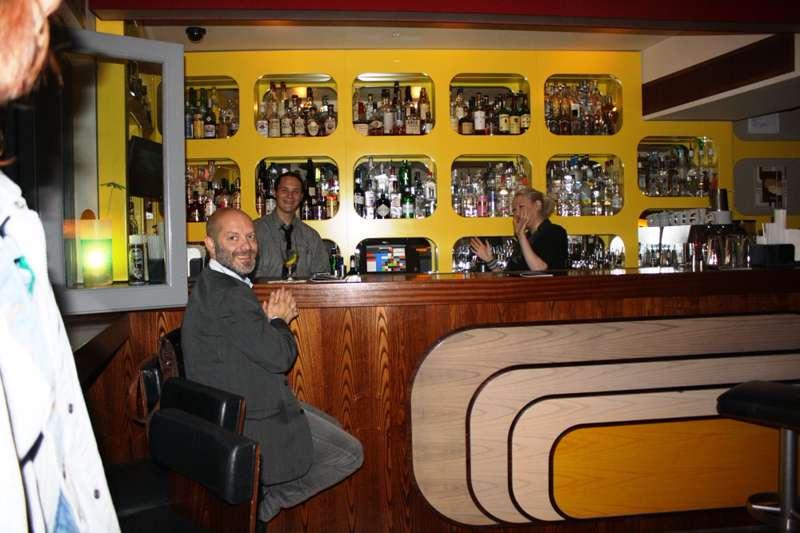Raoul's Bar