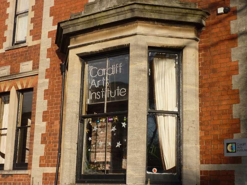 Cardiff Arts Institute