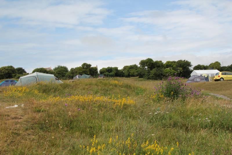 Studland Camping – Best campsites in Studland, Dorset