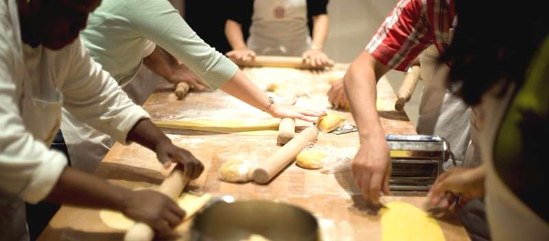 Best London Cookery Schools