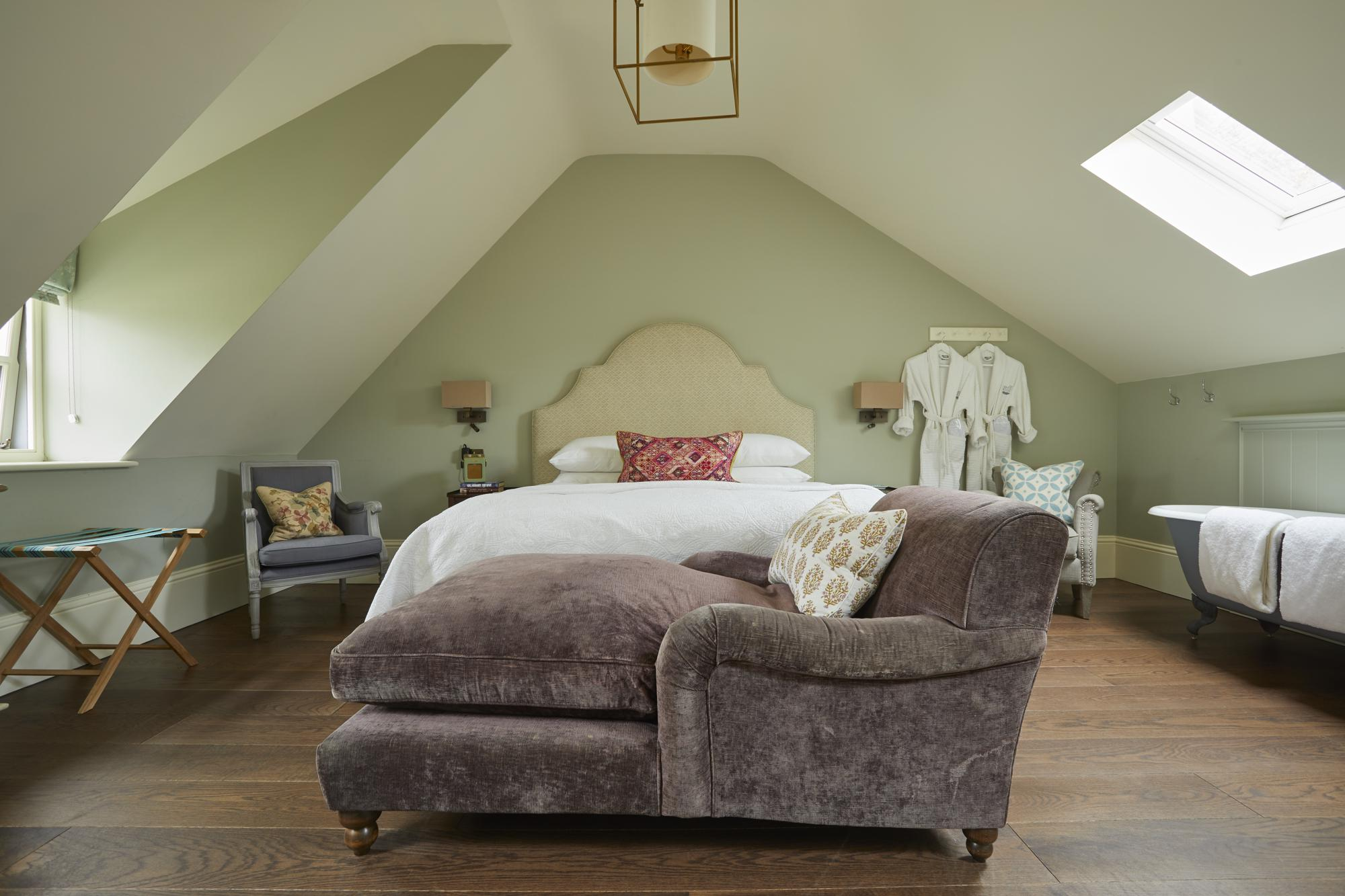 B&Bs in Norfolk holidays at Cool Places