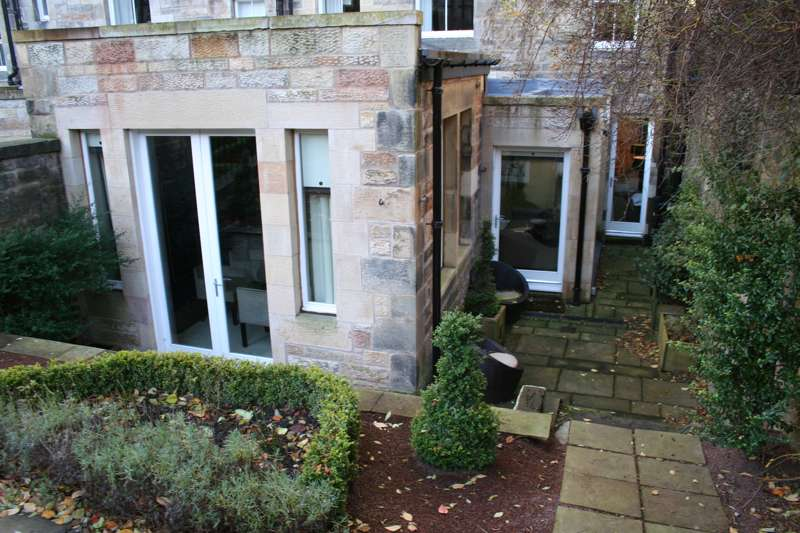 The Chester Residence 9 Rothesay Place Edinburgh EH3 7SL