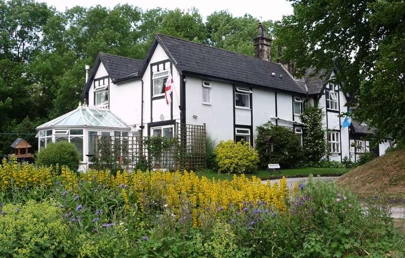 Tudor House Bell Busk Malham North Yorkshire BD23 4DT