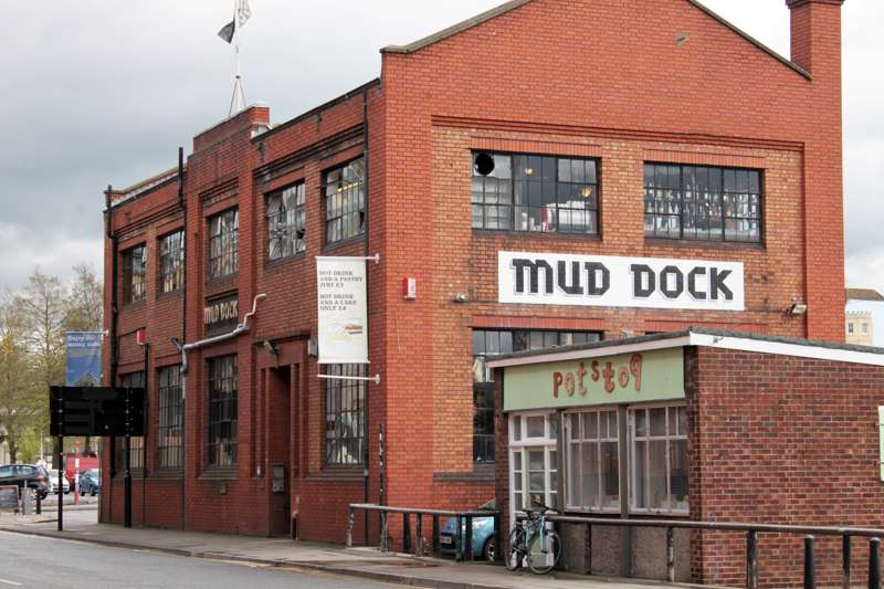 Mud Dock