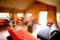 Birch Safari Lodge