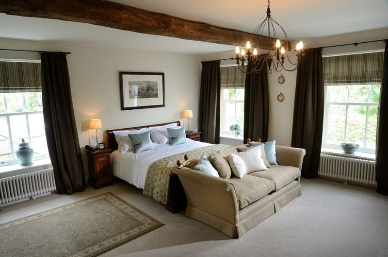 Pubs with Rooms - the best contemporary UK pubs and inns – Cool Places to Stay in the UK