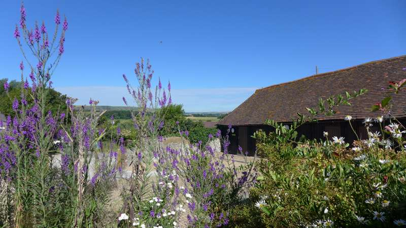YHA South Downs Itford Farm Beddingham Near Lewes East Sussex BN8 6JS
