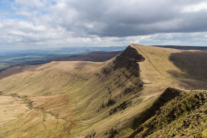Places to stay in the Brecon Beacons from Cool Places