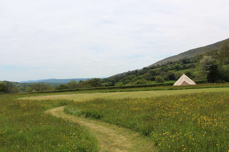Chapel House Farm Chapel House Farm, Craswall, Nr Hay-on-Wye, Herefordshire HR2 0PN