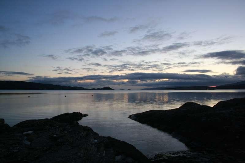 Loch Melfort Hotel Arduaine by Oban Argyll PA34 4XG