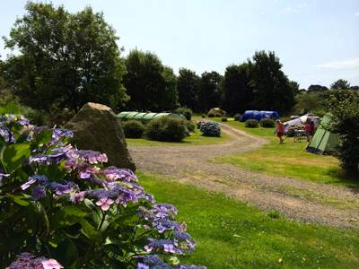 East Crinnis Farm East Crinnis Holiday Park, East Crinnis, Par, Cornwall PL24 2SD